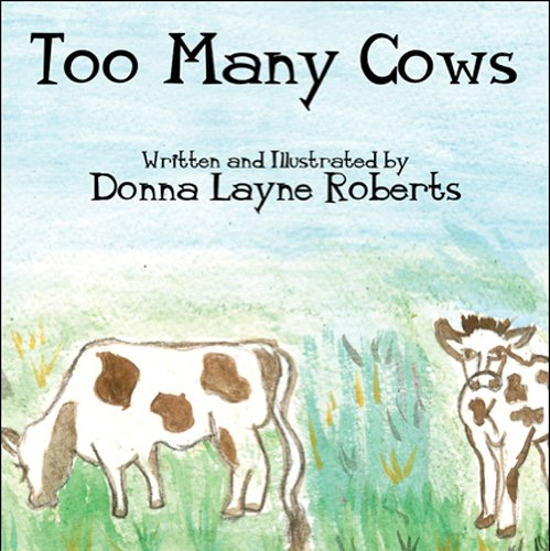 9781615827275: Too Many Cows