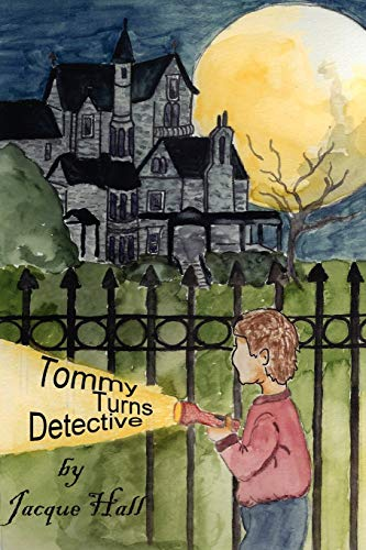 9781615842681: Tommy Turns Detective
