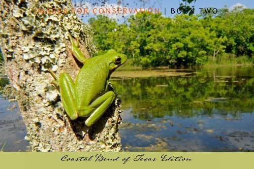 Images for Conservation - Book Two Coastal Bend of Texas Edition: Conservation, Images for