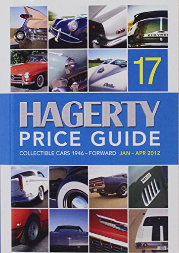9781615845187: Hagerty's Cars That Matter