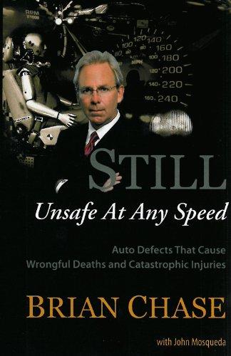 9781615845750: Still Unsafe At Any Speed
