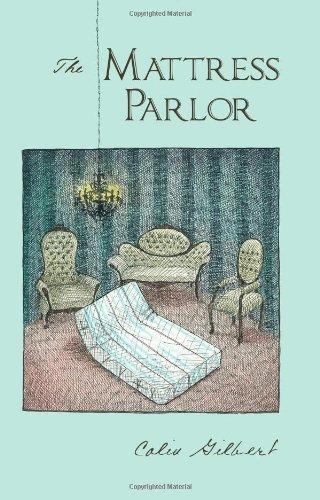 9781615846689: The Mattress Parlor