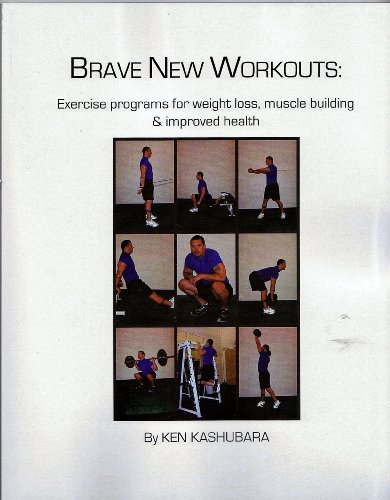 9781615846931: Brave New Workouts