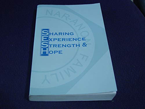 9781615848416: Sharing Experience Strength and Hope SESH