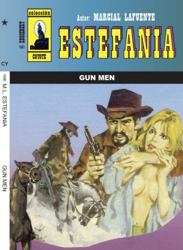 9781615857623: Gun men (Spanish Edition)