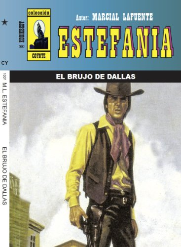 9781615857630: El brujo de Dallas (Spanish Edition)