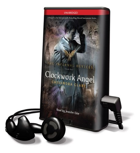 9781615875382: Clockwork Angel