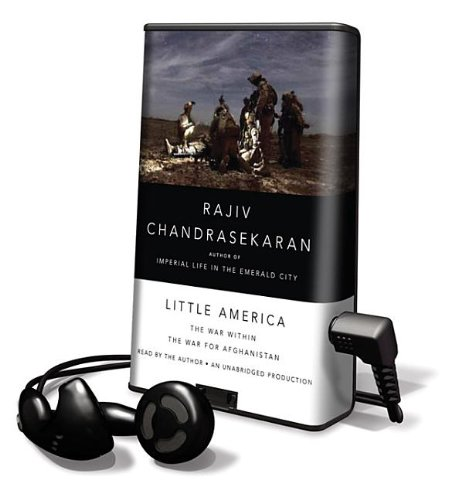 9781615875559: Little America