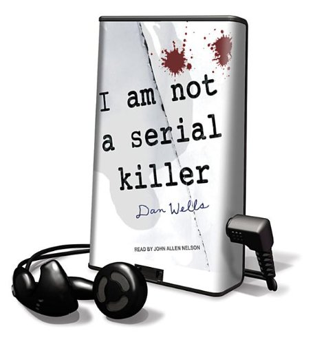 9781615879007: I Am Not a Serial Killer (Playaway Adult Fiction)