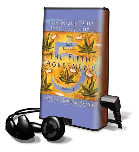 9781615879601: The Fifth Agreement (Playaway Adult Nonfiction)