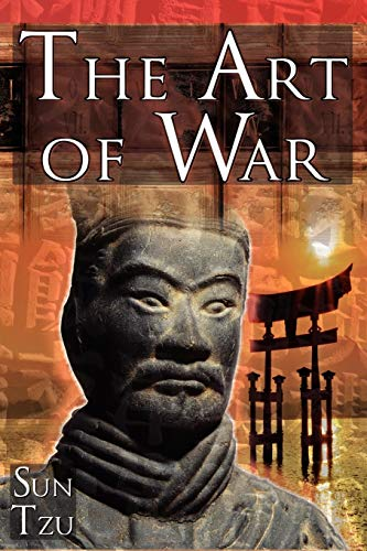 9781615890071: The Art of War: Sun Tzu's Ultimate Treatise on Strategy for War, Leadership, and Life