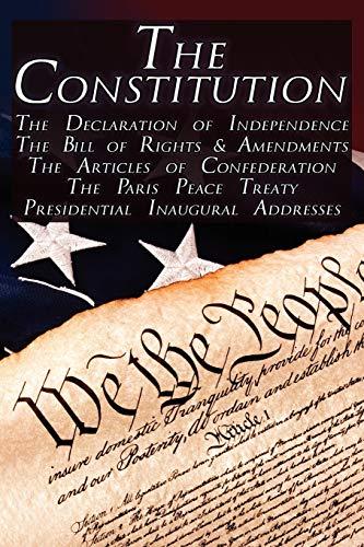The Constitution of the United States of: Jefferson, Thomas; Washington,
