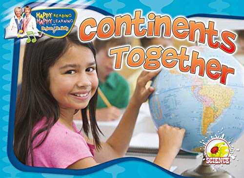 9781615901944: Continents Together Lap Book (Happy Reading, Happy Learning: Science)