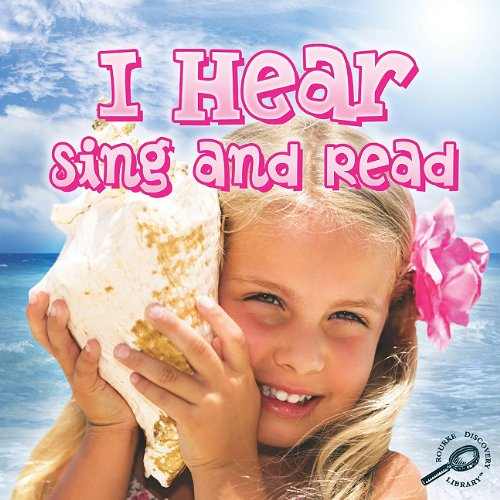 9781615905249: I Hear, Sing and Read (Our Five Senses)