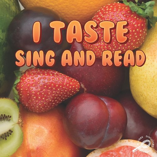 9781615905256: I Taste, Sing and Read (Our 5 Senses)