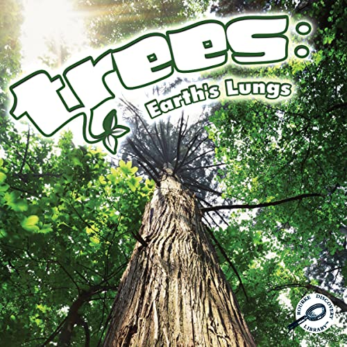 9781615905430: Trees: Earth's Lungs (Green Earth Science)