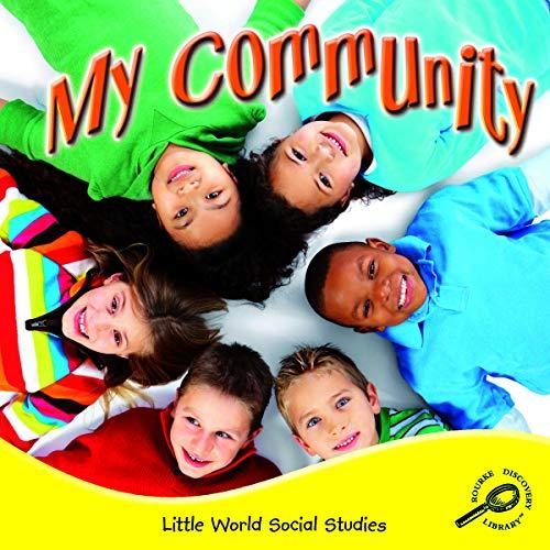9781615905652: My Community (Little World Social Studies (Paperback))