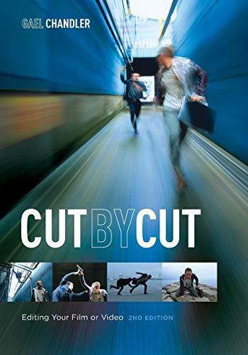 9781615930906: Cut by Cut: Editing Your Film or Video