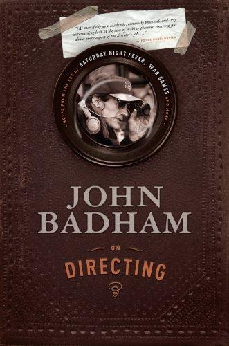 9781615931385: John Badham on Directing