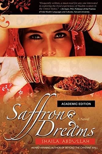 9781615990252: Saffron Dreams (Academic Edition)