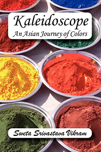 9781615990344: Kaleidoscope: An Asian Journey of Colors (World Voices)