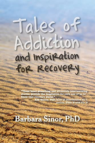 9781615990375: Tales of Addiction and Inspiration for Recovery: Twenty True Stories from the Soul (Reflections of America)