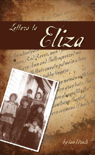 9781616003739: Letters to Eliza