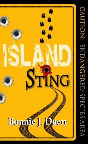 9781616030025: Island Sting