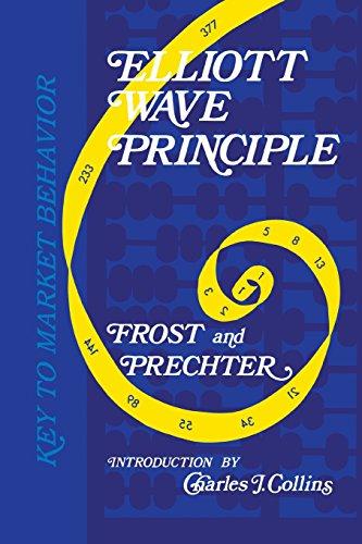 9781616040451: Elliott Wave Principle: Key to Market Behavior