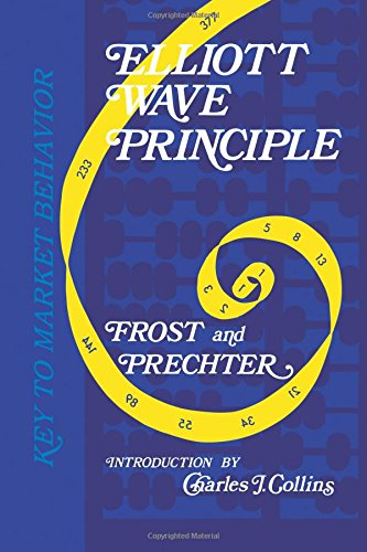 9781616040499: Elliott Wave Principle -  Key to Market Behavior: Key to Market Behavior