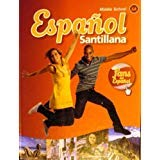 9781616050719: Middle School Espanol Santillana (1A)