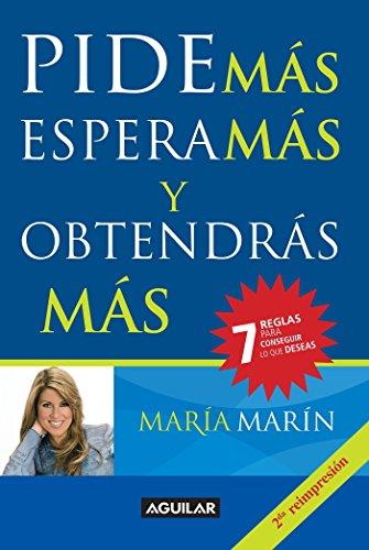 9781616051938: Pide más, espera más y obtendrás más (Spanish Edition)