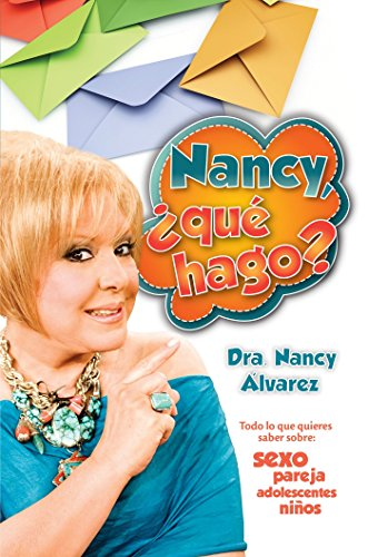 9781616052034: Nancy, Que Hago?