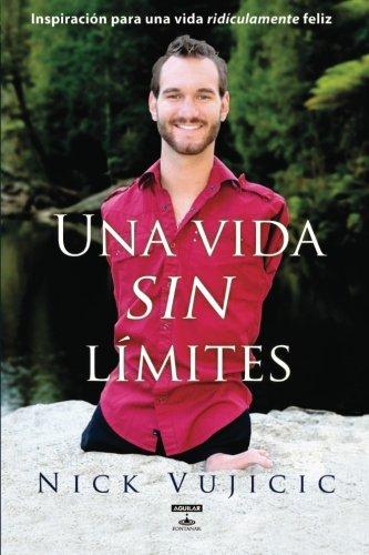 9781616052447 Vida Sin Limites Inspiracion Para Una Vida