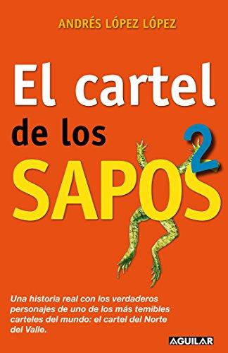 9781616053017: El cartel de los sapos 2 (Spanish Edition)