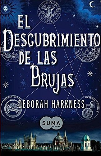 9781616055134: El descubrimiento de las brujas (Spanish Edition)