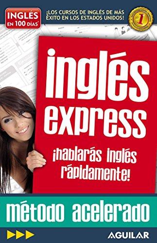 Inglés Express Format: Paperback: Aguilar