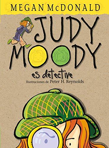 9781616058555: Judy Moody Es Detective = Judy Moody Girl Detective