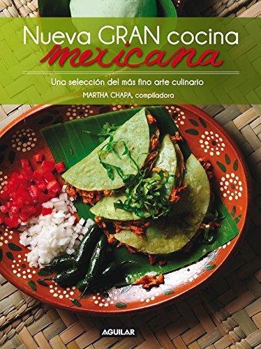 9781616058654: Nueva gran cocina mexicana (Spanish Edition)