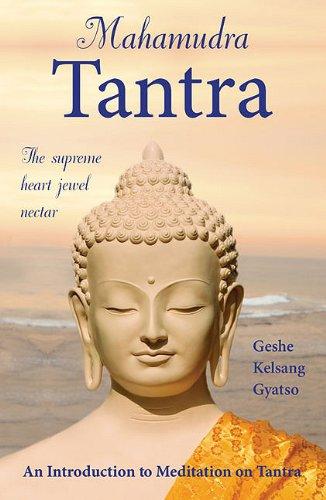 9781616060008: Mahamudra Tantra: The Supreme Heart Jewel Nectar