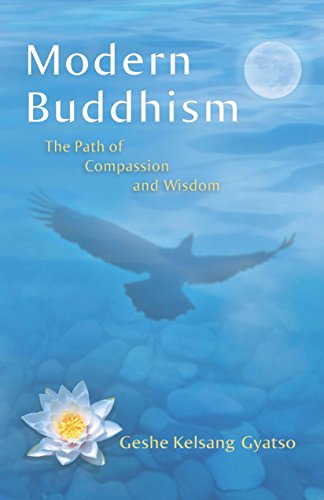 9781616060053: Modern Buddhism: The Path of Compassion and Wisdom