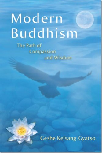 9781616060060: Modern Buddhism: The path of compassion and wisdom