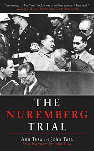 9781616080211: The Nuremberg Trial