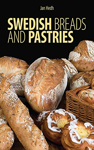 9781616080518: Swedish Breads and Pastries