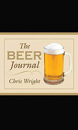 9781616080709: The Beer Journal