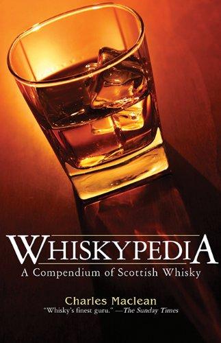 9781616080761: Whiskypedia: A Compendium of Scottish Whisky