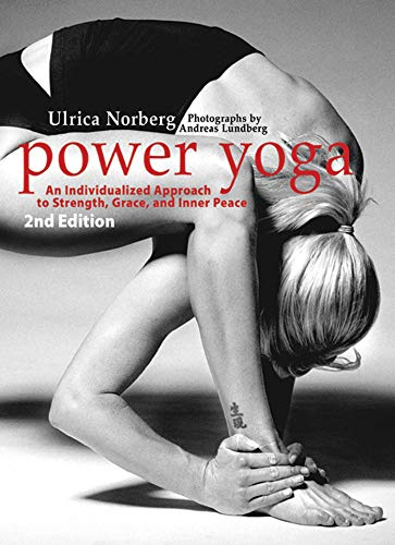 9781616081720: Power Yoga: An Individualized Approach to Strength, Grace, and Inner Peace