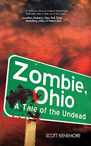9781616082062: Zombie, Ohio: A Tale of the Undead