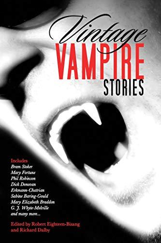 9781616082345: Vintage Vampire Stories