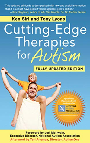 9781616082529: Cutting-Edge Therapies for Autism 2011-2012